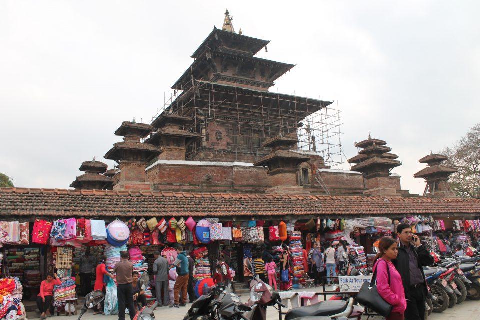 Kathmandu Una settimana in Nepal