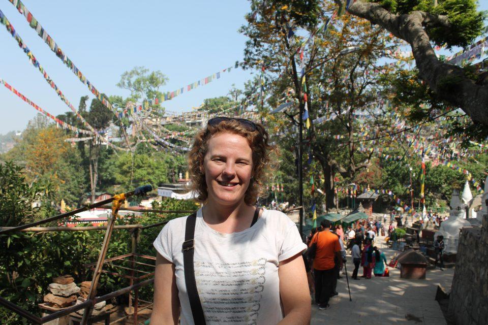 Tempio delle scimmie, Kathmandu