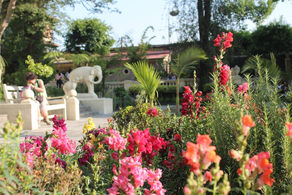Garden of Dreams Nepal