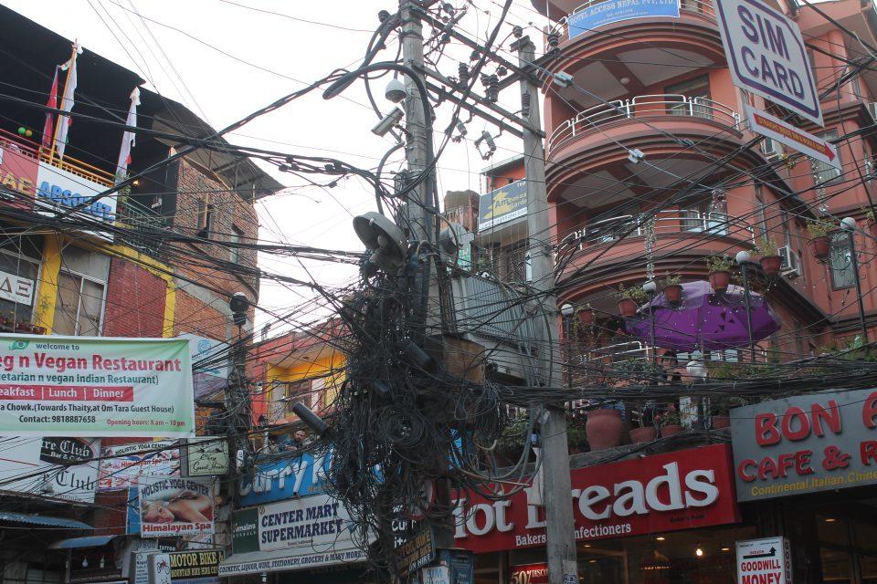 Kathmandu @posh_backpackers
