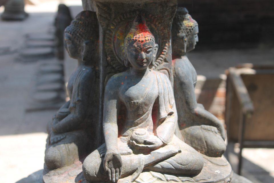 Templi della valle di Kathmandu