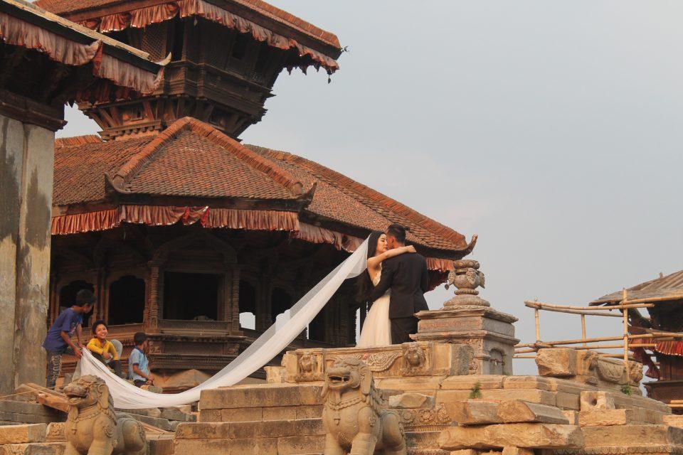 Bhaktapur  @posh_backpackers