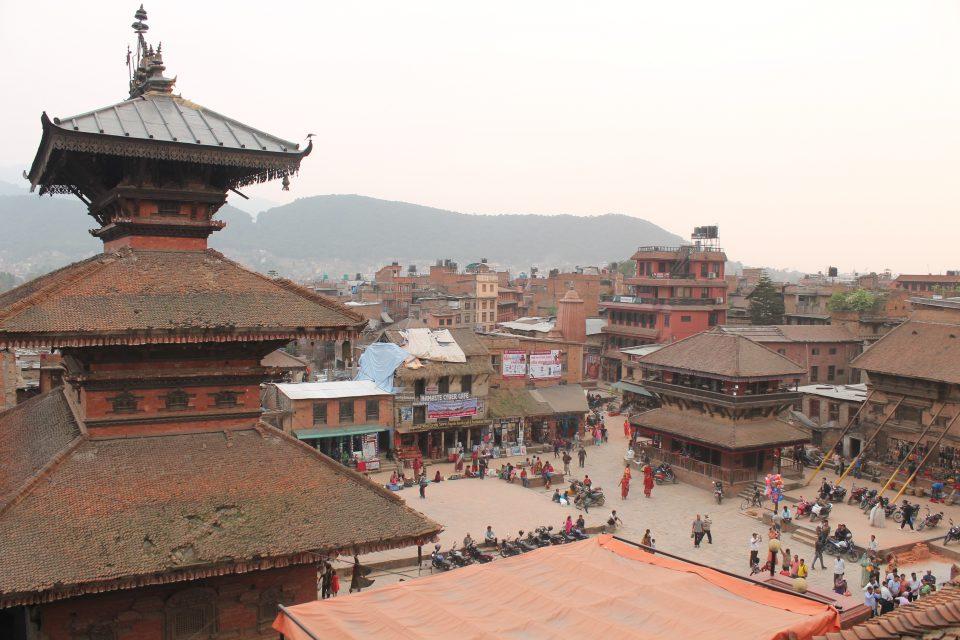 Bhaktapur una settimana in Nepal