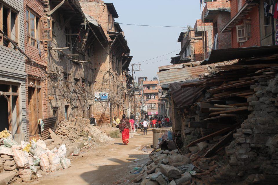 Visitare Bhaktapur - @posh_backpackers