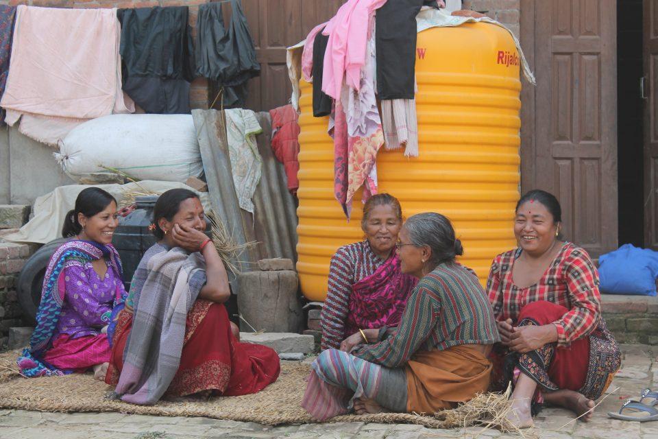 Bhaktapur - @posh_backpackers
