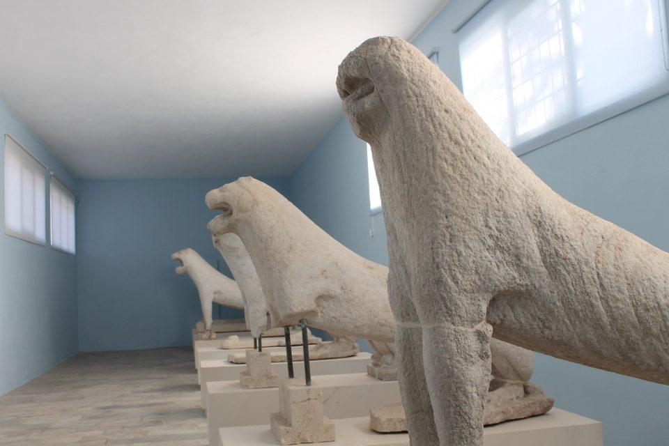 Museo Delos @posh_backpackers
