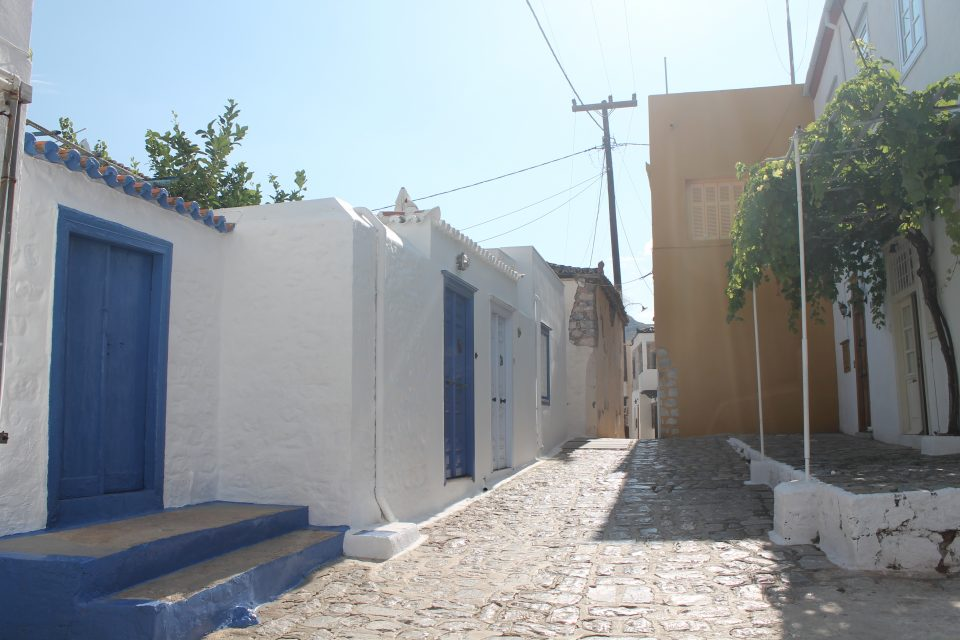 Hydra Il giro del mondo in 5 piatti - tappa 2: Grecia