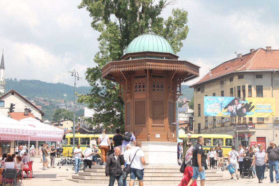 old Bazar Cosa vedere a Sarajevo