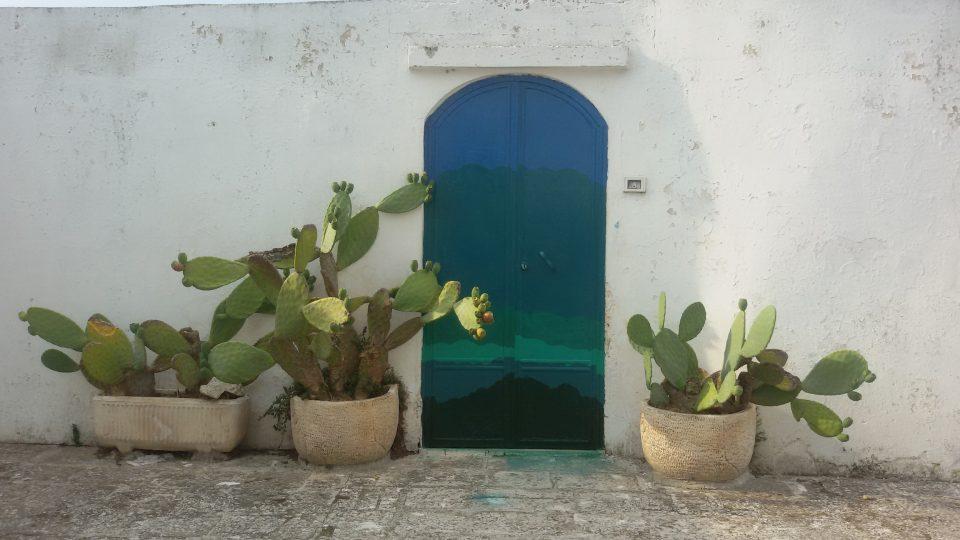 Ostuni, porta del Salento