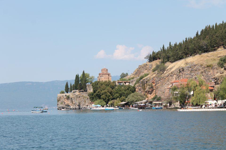 Ohrid, Macedonia del Nord