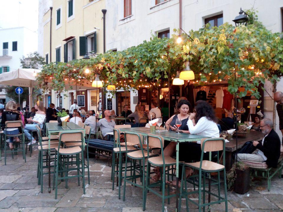 Piazza Venezia, Monopoli