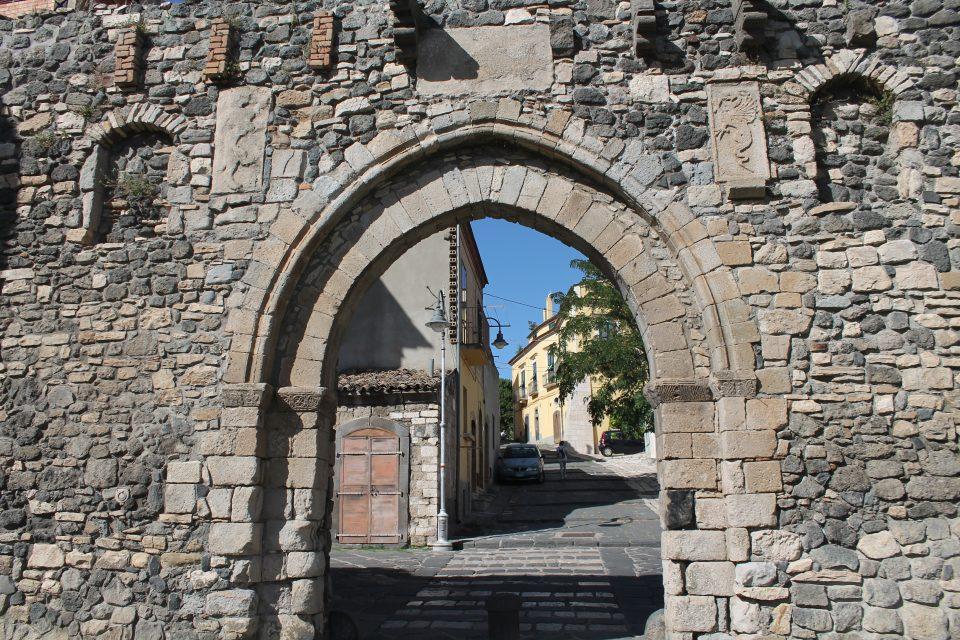 Porta Venosina, Melfi - 6 giorni in Basilicata