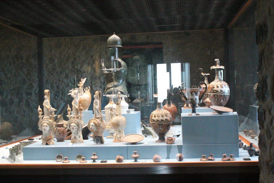 Museo Archeologico Nazionale di Melfi 6 giorni in Basilicata