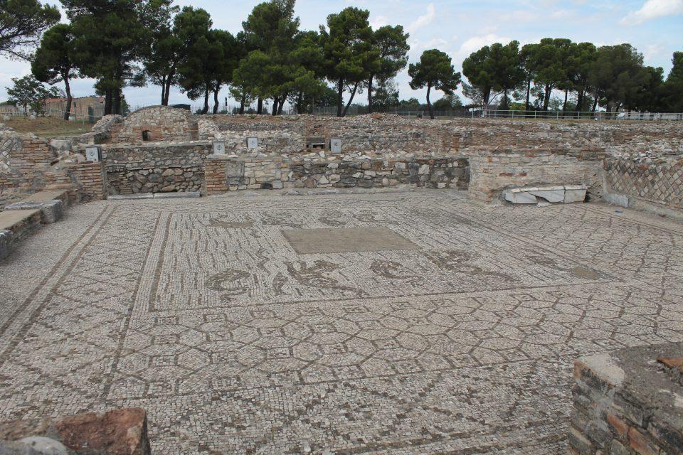 Scavi archeologici di Venosa - 6 giorni in Basilicata