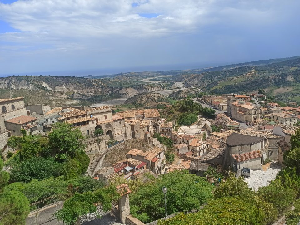 Stilo, Reggio Calabria ph. @poshbackpackers