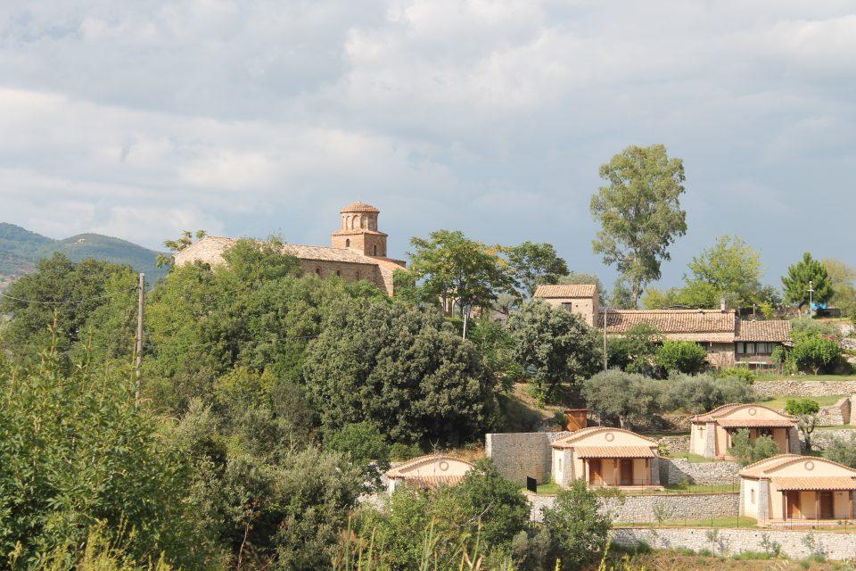 Monastero greco-ortodosso Bivongi