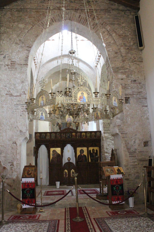 Monastero greco-ortodosso Bivongi ph. @poshbackpackers