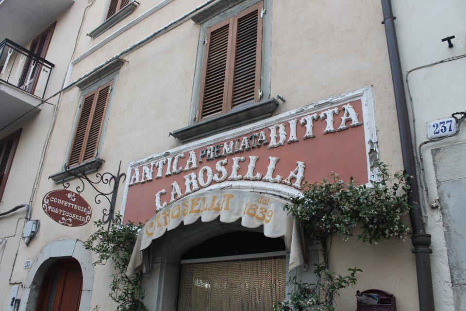 Dolciaria Carosella