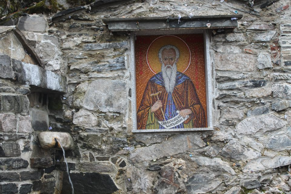 Cappella di San Giovanni ph. @poshbackpackers
