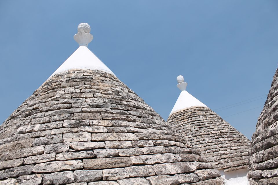 alloggiare in un trullo ph. @poshbackpackers