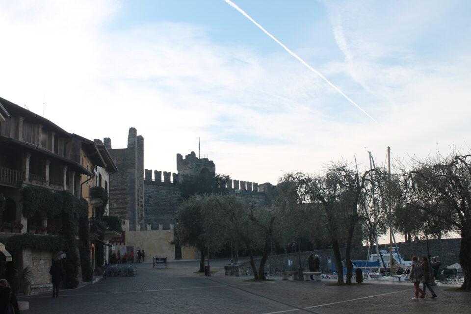 Torri del Benaco, Castello