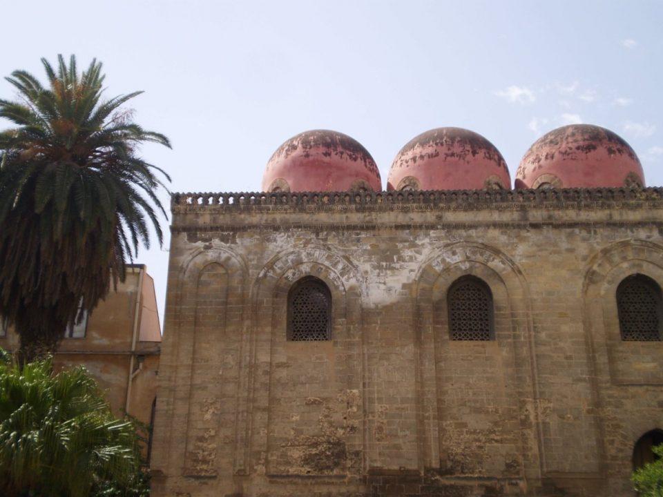 Palermo ph. @poshbackpackers