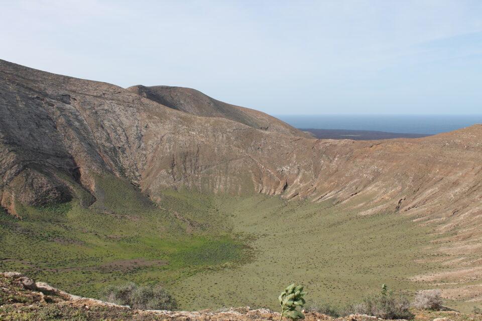 Cratere della macha blanca ph.@poshbackpackers