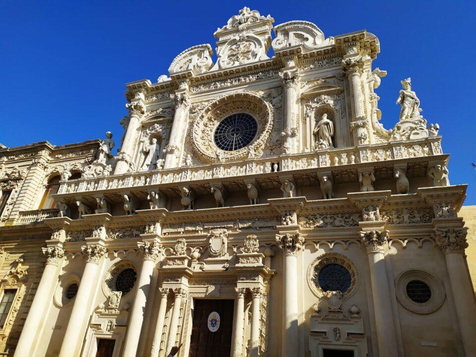 Cosa vedere in Puglia Lecce