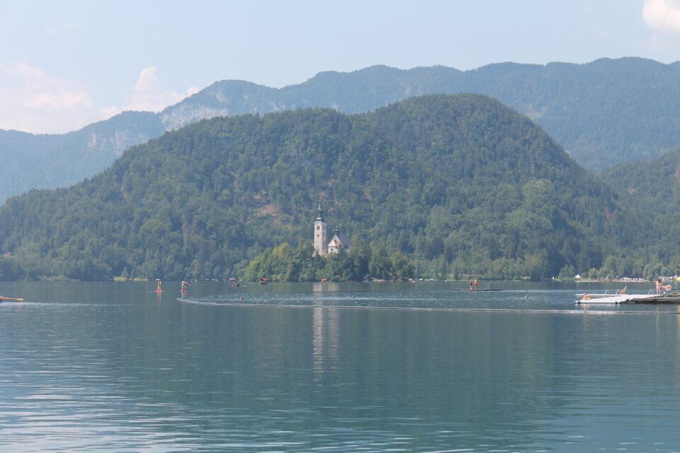 Lago di Bled - 3 giorni in Slovenia