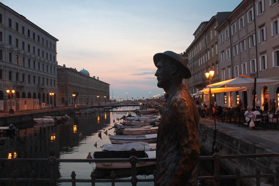 Trieste ph. @poshbackpackers