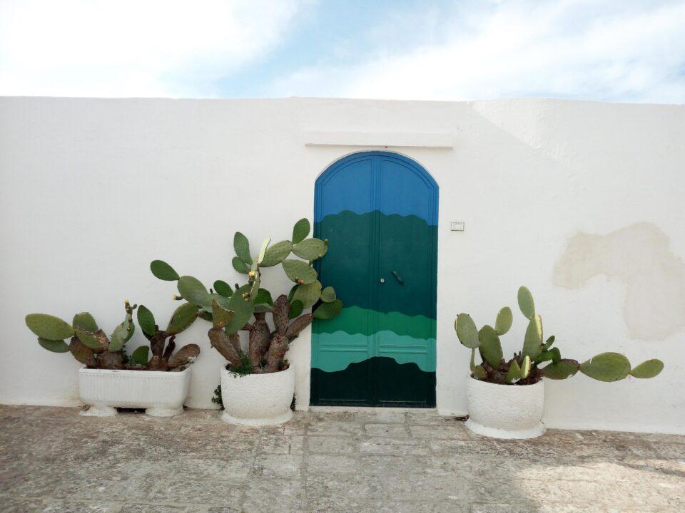 Ostuni - porta del Salento posti da vedere in Puglia