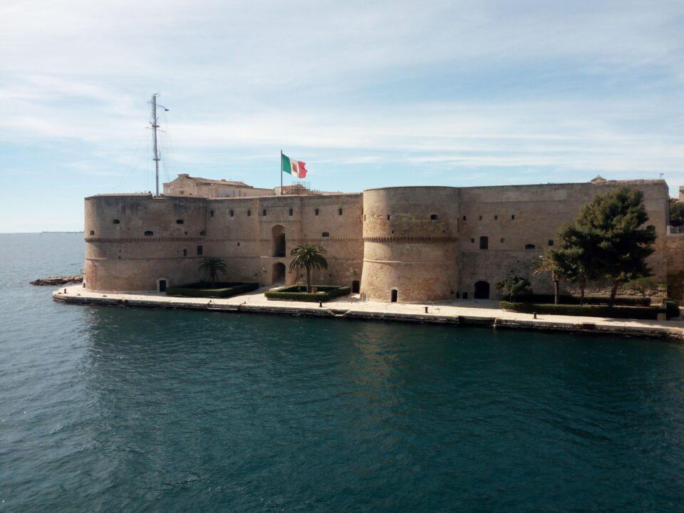 Taranto posti da vedere in Puglia