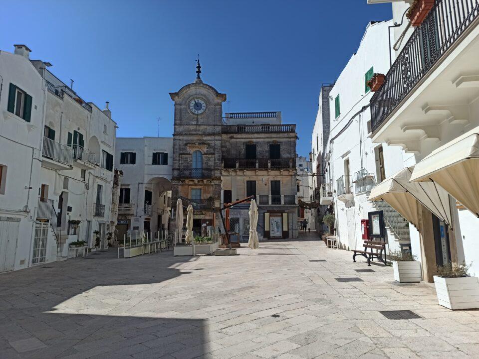 Cisternino Cosa vedere in Puglia