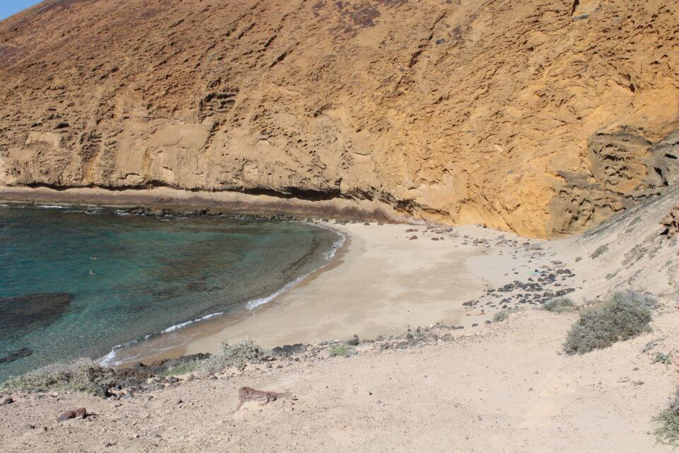Playa La Cocina ph. @poshbackpackers
