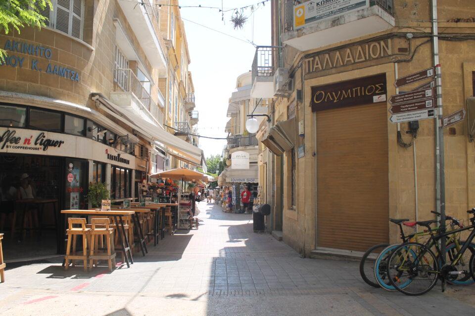 Nicosia - una settimana a Cipro