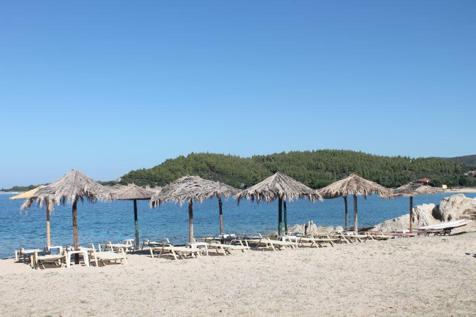 Spiaggia di Toroni