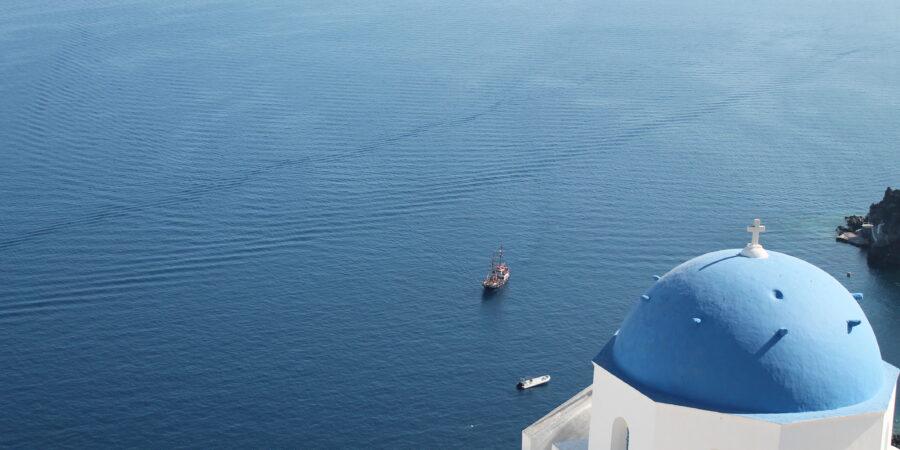 andare in Grecia ques'estate