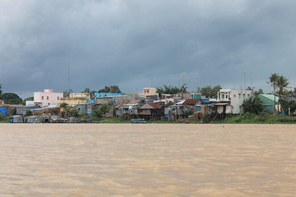 Nuvoloni Vietnam Delta del Mekong - Viaggio di nozze in Sud Est Asiatico