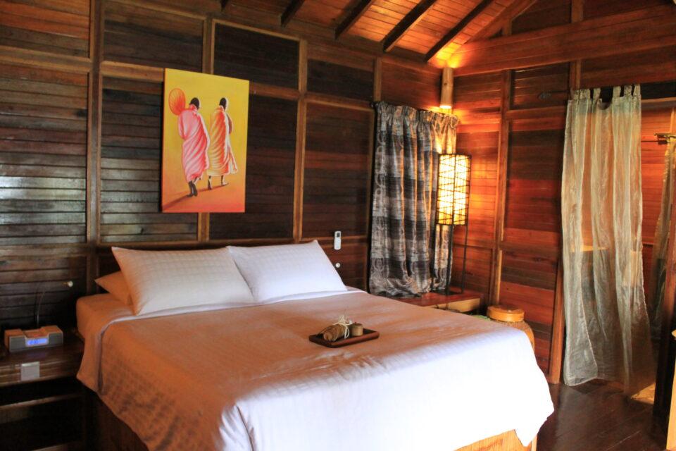 resort di lusso, Tioman ph. @poshbackpackers