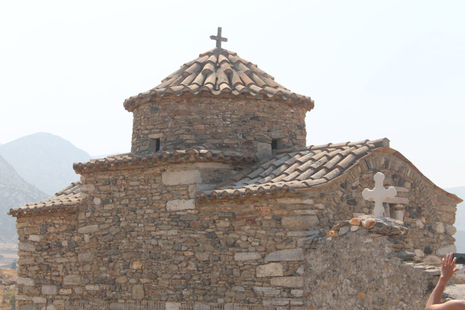 chiesa di Agios Nikolaos