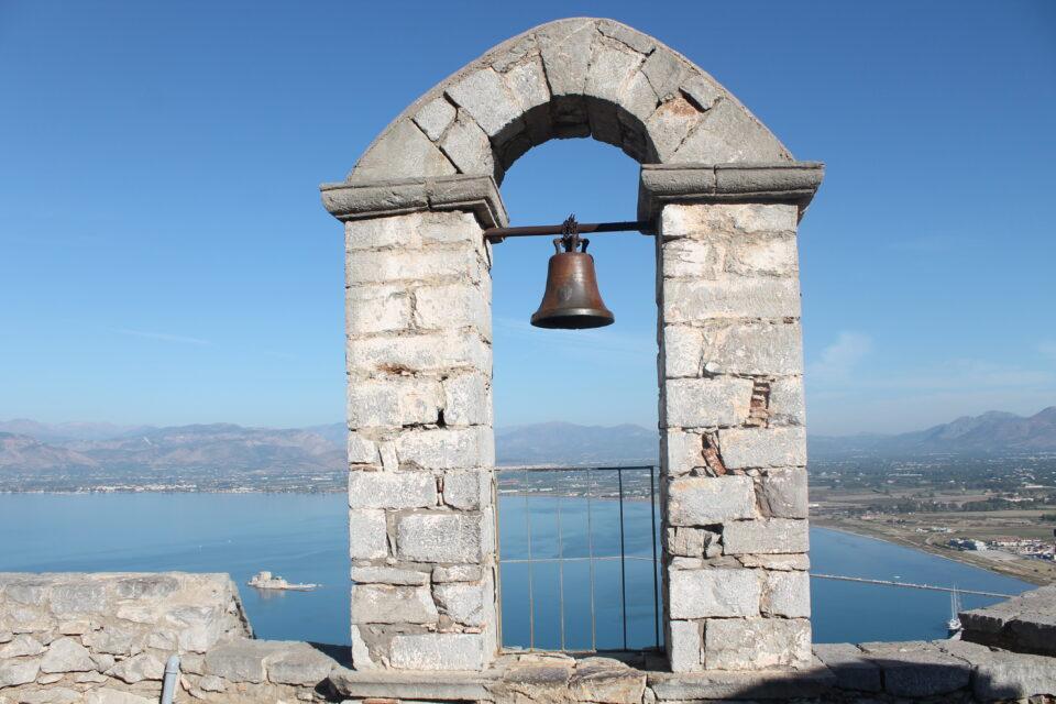 Andare in Grecia quest'estate - Peloponneso