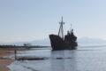 Dimitrios: Il misterioso relitto della nave a Gythio