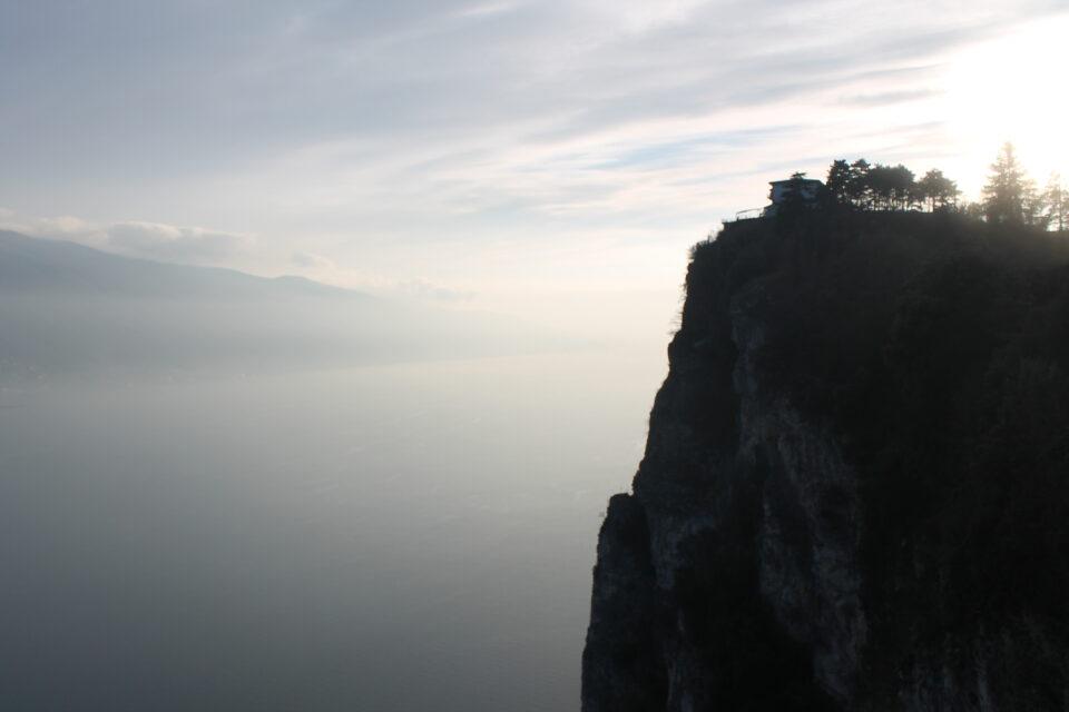 Tremosine balcone sul Lago di Garda ph. @poshbackpackers