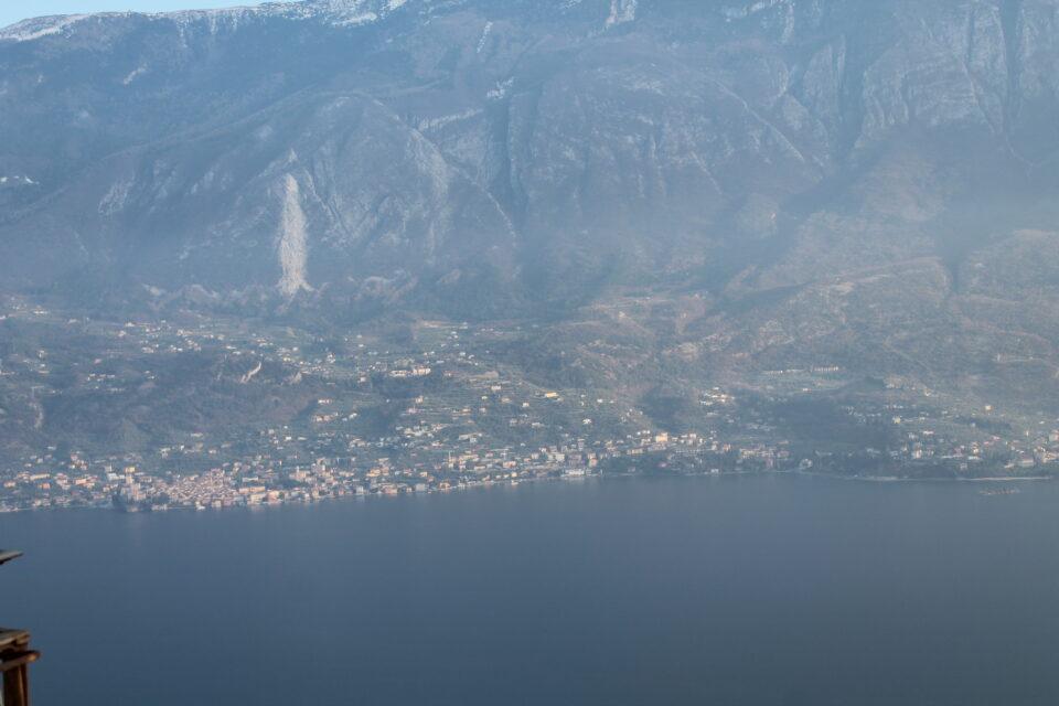Tremosine balcone sul Lago di Garda