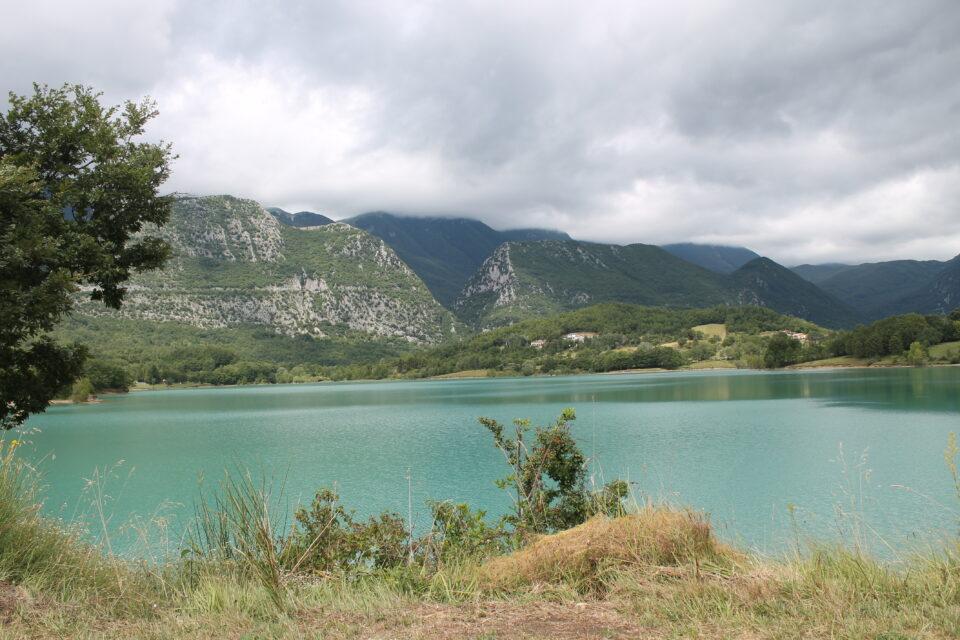 Dove andare in vacanza quest'estate - lago di castel san vincenzo