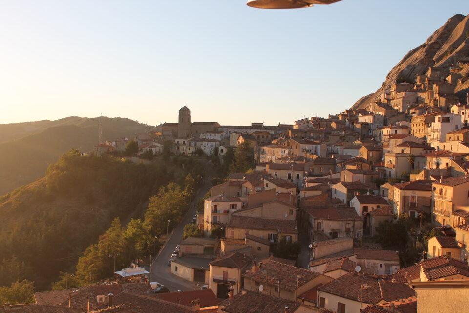 Dove andare in vacanza quest'estate - Pietrapertosa, Basilicata