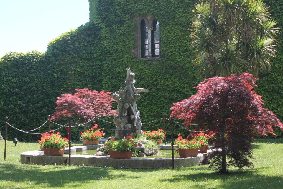 I giardini di Villa Cimbrone