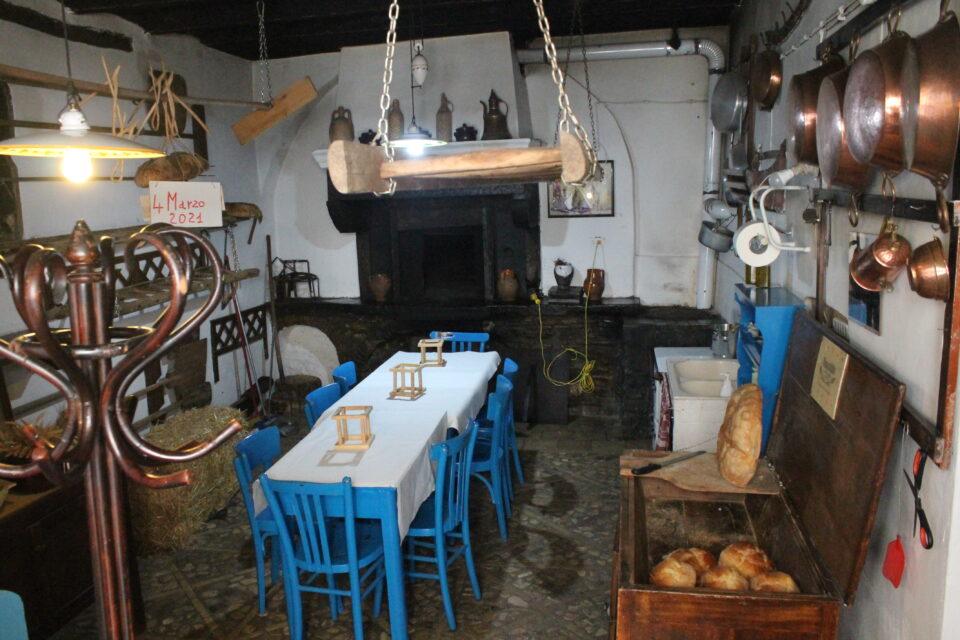 Pane e Salute, Orsara di Puglia