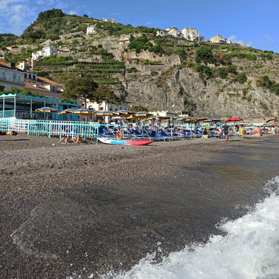 Minori - 4 giorni in Costiera Amalfitana