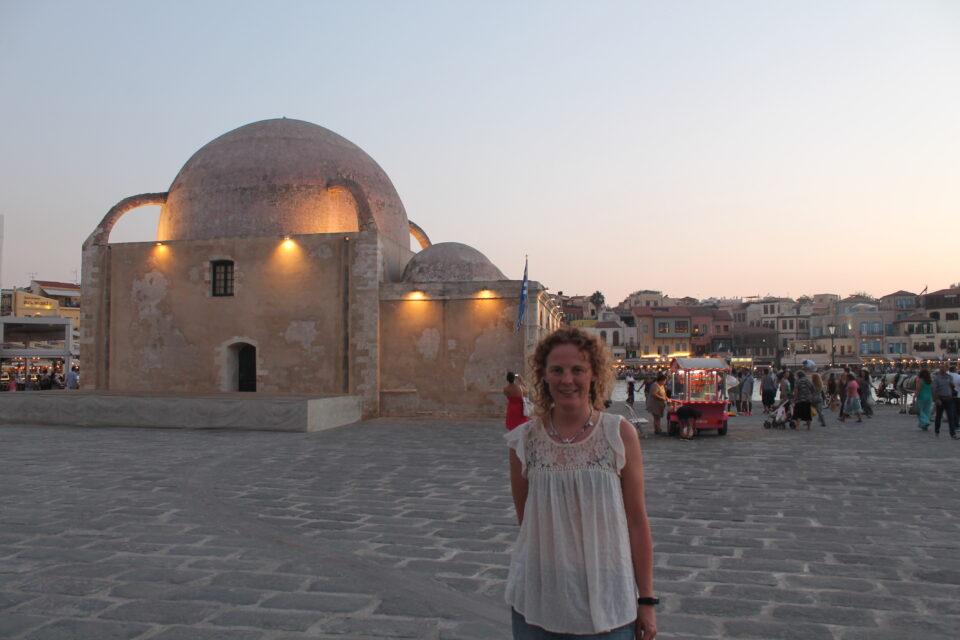 Chania, Creta